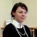Iveta Tiltiņa
