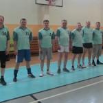 Baltinavas komanda