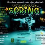 Freestyle spring
