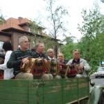 Pērnavas ermoņiku kluba muzikanti (Foto no Tautas muzikantu biedrības arhīva)