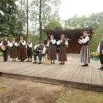 Folkloras kopa Pureneņš