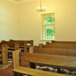 Lūznavas muižas kapela