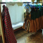 Ar Rēzeknes novada pašvaldības atbalstu šogad visi kolektīvi saņēma jaunus tautas tērpus.