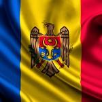 Moldovas karogs. Foto no interneta resursiem