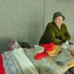 Tuvajā ziemā sasildīs Rutas Rancānes adītās siltās zeķes