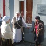 Par savu dzīvi stāsta Strūžānu pansionāta iemītniece Broņislava