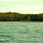 Latgales jūra - Rāznas ezers