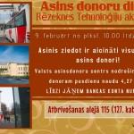 asins donori