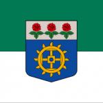 Maltas_pagasts_Flag