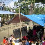 Skola Bangladešā