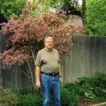 Jānis Rupainis ASV Kolorado, Denverā, 2008.g. vasarā