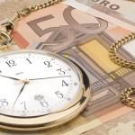 eiro un pulkstenis