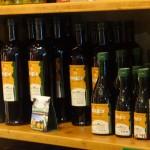 Štīrijas reģiona lepnums - ķirbju sēkliņu eļļa