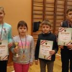 2.vieta Maltas vidusskolas komandai U-10 vecuma grupai