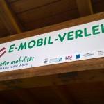 Verfenvengā ir deviņi elektromobiļi un ap 80 citi dažāda veida elektro pārvietošanās līdzekļi