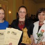 Raiņa un Aspazijas 150 gadu jubilejas konkursa noslēgumā - ar balvu