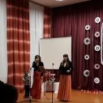 Dzied duets Paprika