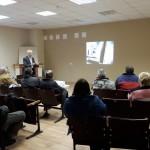 Dr. Jāzepa Korsaka lekcija