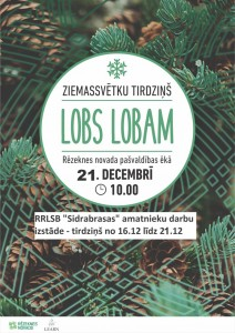 Lobs lobam