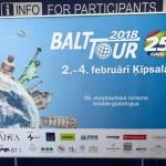 Balttour 2018