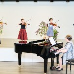 Maltas Mūzikas skolas audzēkņu Vijolnieku kvartets (1926 x 1285)