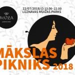 makslas pikniks 2018