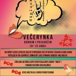Afisa_vecerynka