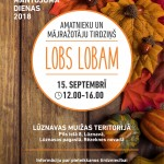 Lobs lobam_Luznava