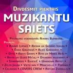 afiša Muzikantu saiets 2018