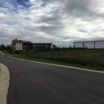 autoceļš Lejas Ančupāni-Lejas Ančupāni