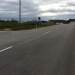 autoceļš Ratinīki-Obricki 1