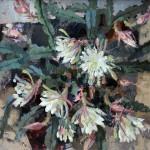 Gundega Rancāne_Kaktuss