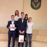 Maltas vidusskolas 1.komanda