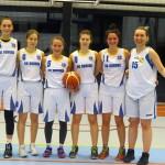 Baltkrievijas komanda