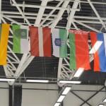 turnīra dalībvalstis