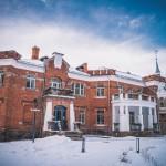 Arturs Zaremba_Luznavas muiza ziema