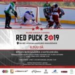 LV - Instagram - Red puck 2019
