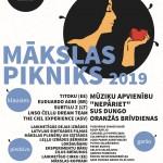makslas pikniks afisa 2019