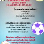 Sakstagala un kantinieku pagasta sporta diena (3)