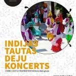 Indijas dejas_Luznava_afisa