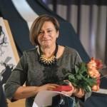 N. Rancāna balvas laureāte Maija Gailuma