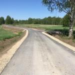 Pārbūvētais autoceļš Vainova-Černoste (1008 x 756)