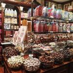 Beļģu šokolāde un saldumi