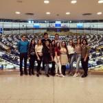 Eiropas Parlamenta ēkāa