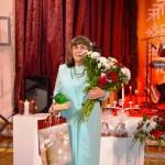 Ozolaines pagasta lepnums Galina Fillipova