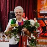 Ozolaines pagasta lepnums Marija Jurkova
