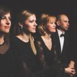 Spīķeru kvartets