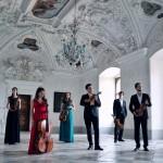 Oberton String Quartet (c) Floris Fortin - web