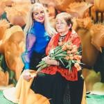 Mamma un meita_foto Diāna Sorocina