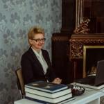 Angelika Jusko-Stekele BN 2020
